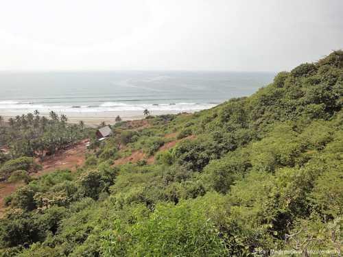 пляж чапора в гоа: как добраться, описание, что посмотреть, форт в чапоре, джус-центр в чапоре