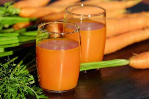 морковно