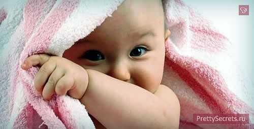 уход за новорождённым в первый месяц жизни: особенности процедур
