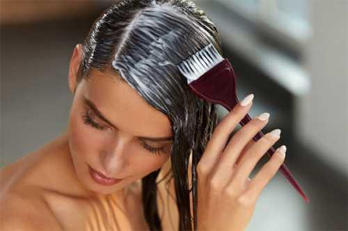 окрашивание волос: какие бывают виды такой процедуры