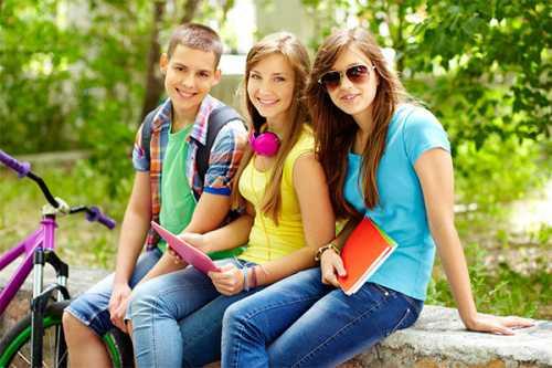 каникулы в школе в 2017